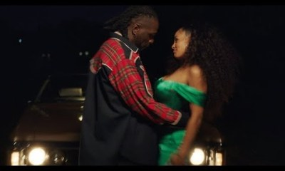 VIDEO: Burna Boy – Gum Body ft. Jorja Smith