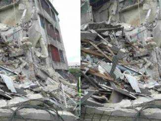 2-storey building collapses in Ojuelegba Lagos, no casualty recorded – LASEMA