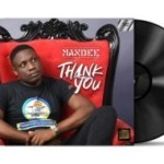 Mandee – Thank You