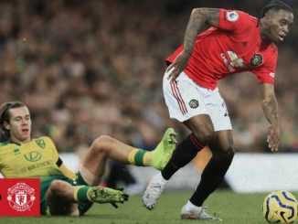 Norwich vs Manchester United 1-3 – Highlights