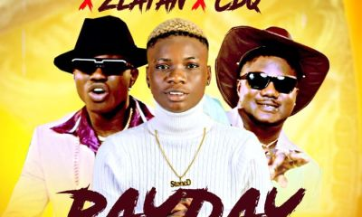 Stone D Ft. Zlatan x CDQ – Payday Remix
