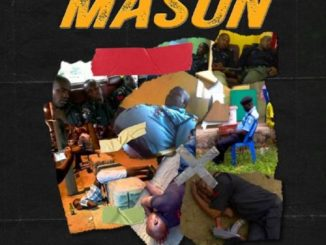 CDQ – Masun (Prod. by JayPizzle)
