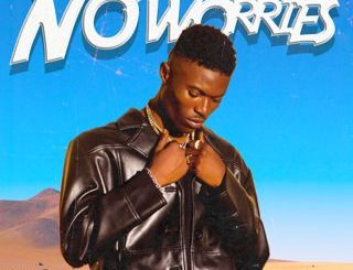 Diamond Jimma - No Worries