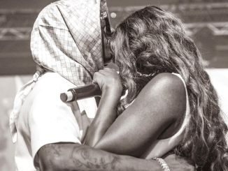LEAK: See Wizkid And Tiwa Savage Having S*x After Their Stage Performance At Her Concert In Lagos