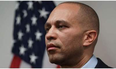Hakeem Jeffries' Religion: the House Manager Is a Baptist