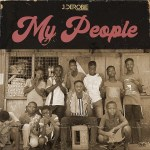 J.Derobie – My People