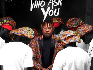 Oga Network – Who Ask You