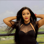 The Secret To Having A Sweet Smell & Tasty Honeypot Is…Nollywood Actress Educates Fans