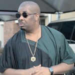 Don Jazzy Complains Bitterly After He Was Forced To Be On African Time