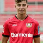 Structured €100m deal mooted as Chelsea, Havertz reach 'verbal agreement' — reports