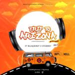 Int'lDJKell – Trip To Arizona Mixtape Vol1