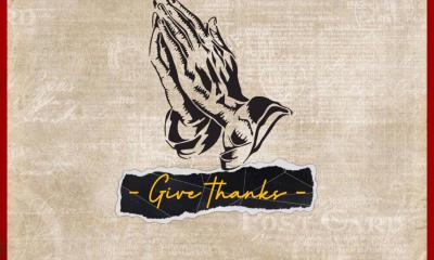 Lord Mollar - Give Thanks