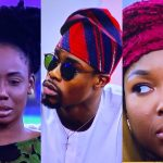 #BBNaija2020: 'I'm disappointed' on Tolanibaj's feelings for Neo – Vee Speeaks