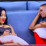 "BBNaija: ""I Have Feelings For You"" – Laycon Tells Erica"