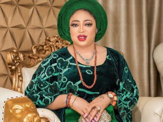 My 81-yr-old husband is a better lover than most men — Alaafin of Oyo Wife Reveals
