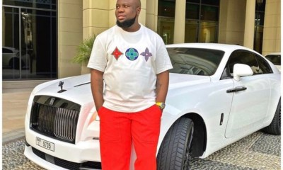 New money laundering evidence against Hushpuppi submitted in California View details