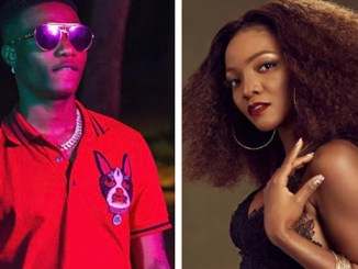 Wizkid Declares Unwavering Love For Simi