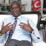 Lekki Massacre: Fashola discovers mystery camera at Lekki Toll Gate