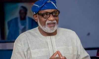 Ondo Government shuts schools over #ENDSARS protests