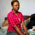 Meet The Nigerian Lady That Stopped Prostitution The Day Her Father Became Her Client