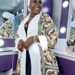 Popular Yoruba Actress, Yetunde Bakare Threatens Men Who Keep Sending Her N*des