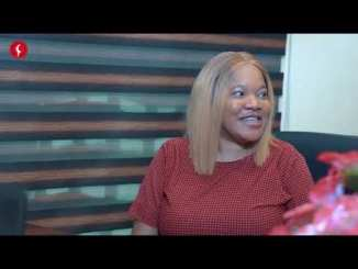 COMEDY VIDEO: Broda Shaggi ft. Toyin Abraham – EGG