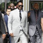 R. Kelly Jury To Be Anonymous In New York City Trial: Report