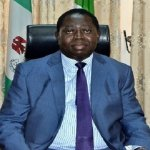 Nigerian top permanent secretary is dead