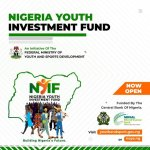 Nigeria Youth Investment Fund Website Now Opens for Application