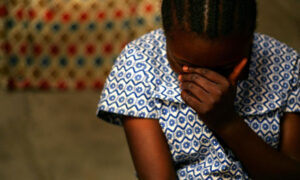 12-Year-Old Girl Raped And Impregnated By 85-Year-Old Man In Osun