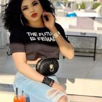 Bobrisky Heads For Columbia To Change His Male Genitals To Female – See Details Here