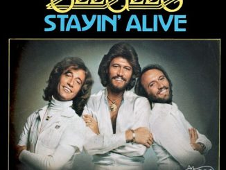 MP3: Bee Gees – Stayin' Alive