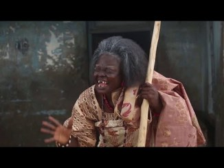 AGADANGBO PART 3 – Latest Yoruba Movie 2021