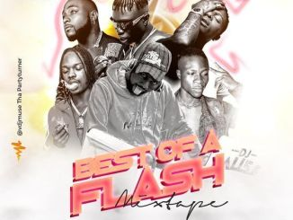 DJ Muse – Best of A Flash Mix