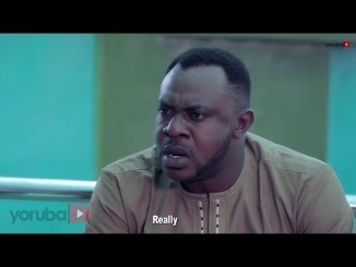 Iku Jowo – Latest Yoruba Movie 2021 Drama