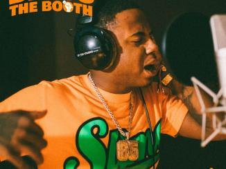 MP3: Bay Swag - Bless The Booth Freestyle