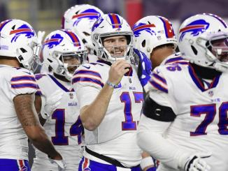 NFL 2021: Colts vs Bills Live Stream: How to Watch Online Free
