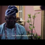 Ori Ade Part 2 – Latest Yoruba Movie 2021 Drama