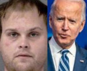 27 Years Old Man charged with threatening to kill US President, Joe Biden