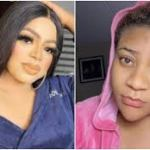 'Your ass is leaking and that's why Tonto Dikeh dumped you' – Nkechi Blessing drags Bobrisky in the mud