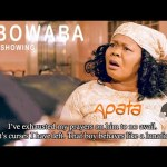 Abowaba – Latest Yoruba Movie 2021 Drama
