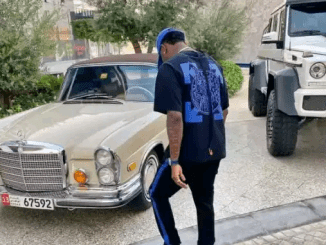 E Pass Davido Oo! Meet The Rich Yoruba Boy Who Lives Better Than All Nigerian Celebrities
