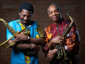 """""""Femi Kuti"""" and """"Made Kuti"""" Releases Two-Album Project – LEGACY +"""