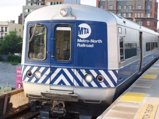MTA worker caught having sex at railyard — while collecting overtime