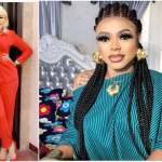 """Goodluck is a scammer"" – Bobrisky narrates what happened between him and Instagram user"