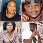 Baba Ijesha: 'I was held at gunpoint to blackmail Princess, Iyabo Ojo – Actor Sir Koro apologizes (Video)