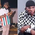 Victor AD Reacts To Rumors That Davido Stole Jowo From Him