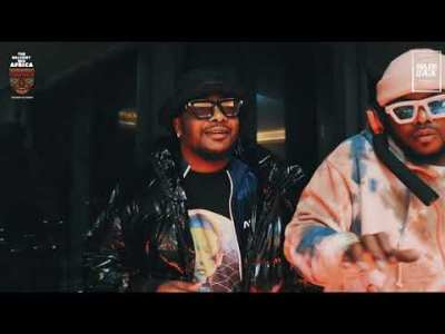 Major League DJz - Amapiano Balcony Mix Africa Live with Focalistic | S3 | EP 1