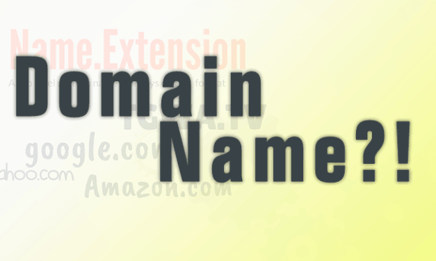 How to choose your domain name registrar for absolute dummies