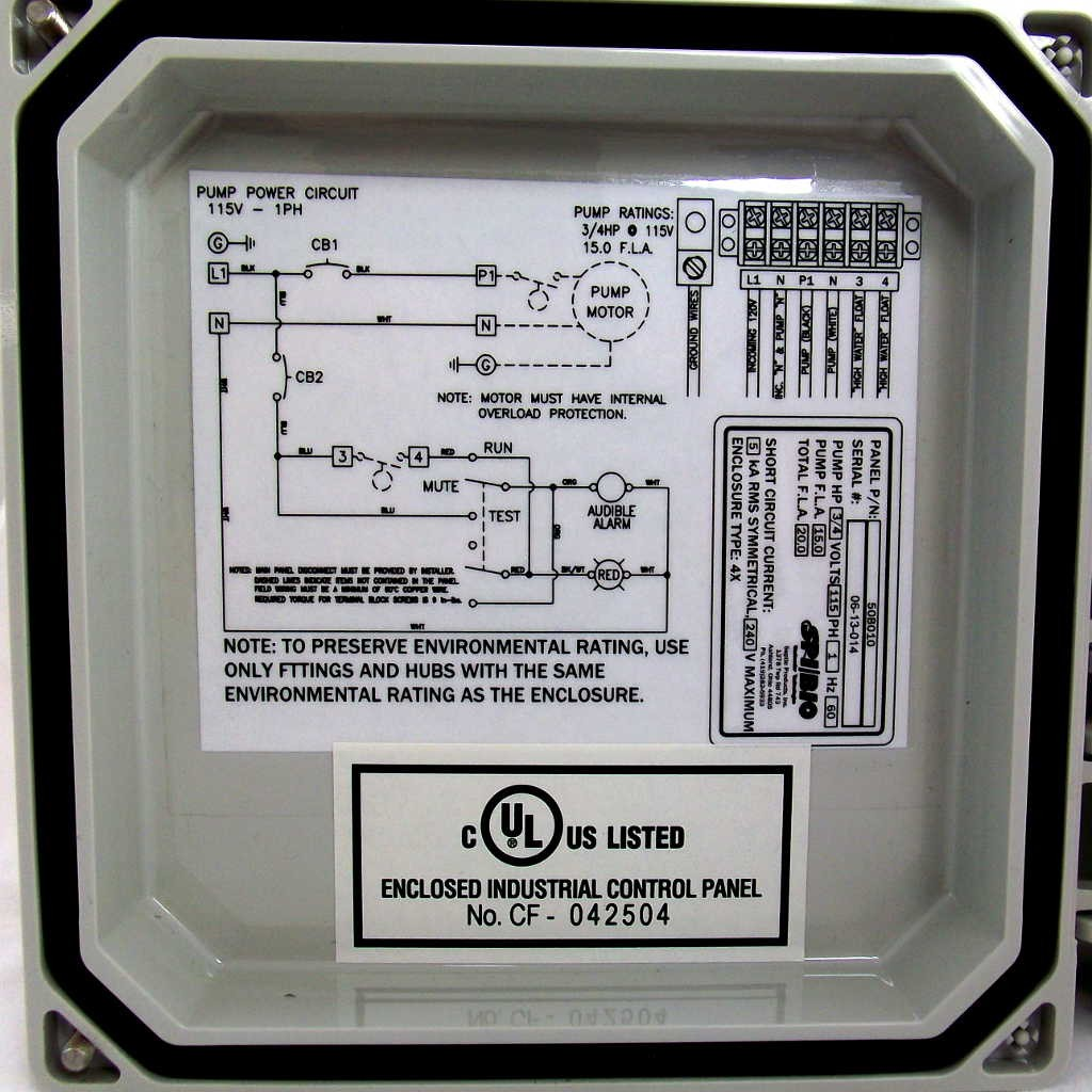 hight resolution of septic tank wiring diagram for alarm wiring diagram librariesspi bio pump control panel with high water